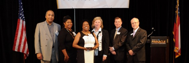 Black Mermaid's Handcrafted Soaps & Products Wins Gwinnett's Amazing Entrepreneur Contest